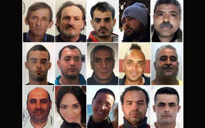Du nouveau sur le réseau tuniso-italien de trafic de migrants