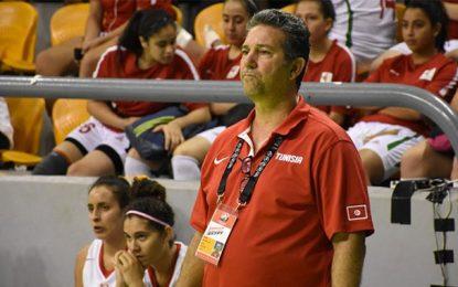 AfroBasket-2017: Pour la renaissance du basket féminin en Tunisie