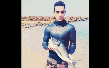 Nabeul : L'agent Abdellatif meurt noyé