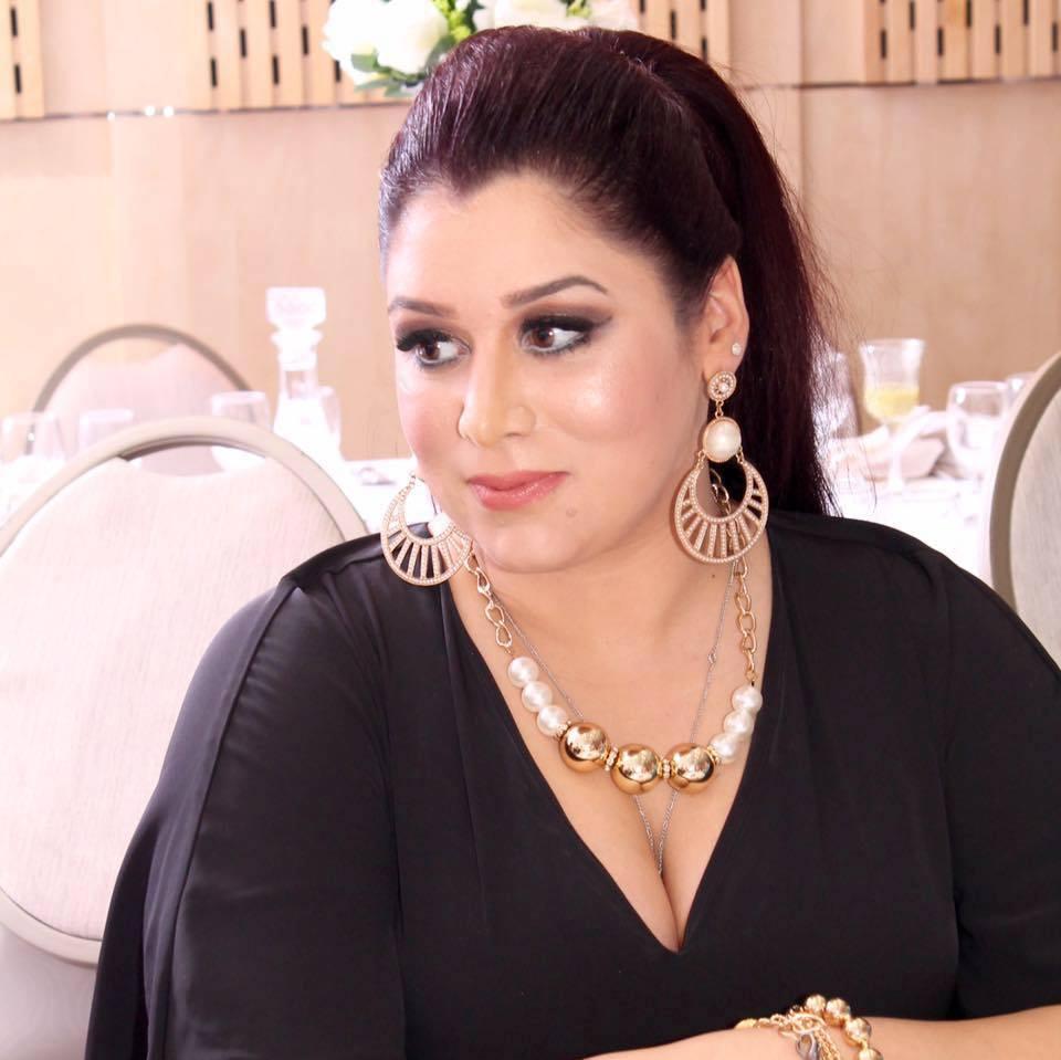 Après son exclusion de Nidaa Tounes... Sabrine Goubantini explique et accuse