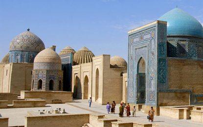 Voyage en Ouzbékistan sur l'ancienne route de la soie (1/2)