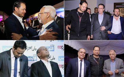 Samir El Wafi et la «médiocrité jet-setteuse»