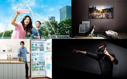 Aïd El-Fitr 2017 : Les idées de cadeaux Samsung