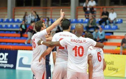 Volleyball – Ligue mondiale : La Tunisie absente du tournoi final au Mexique