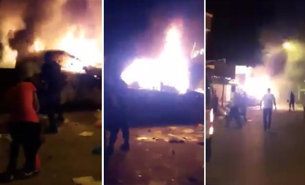 16 individus placés en garde à vue (Sidi Bouzid) — Tunisie