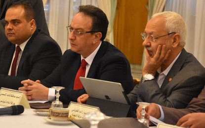 Législatives partielles : Hafedh Caïd Essebsi candidat d'Ennahdha