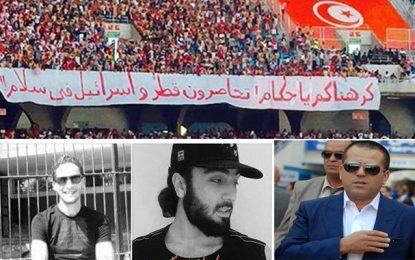 Banderole pro-Qatar : Riahi appelle à libérer les supporteurs du CA