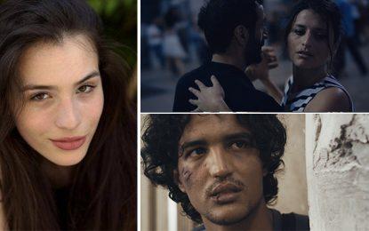 Sundance TV 2017 : Doria Achour décroche le prix du jury