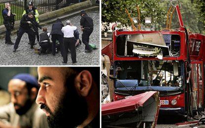 La Grande-Bretagne, le terrorisme islamiste et nous