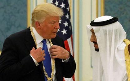 Blague de l'année : Rupture entre l'Arabie saoudite et le Qatar