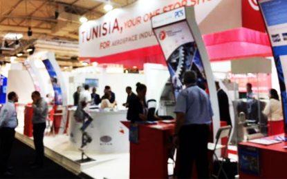 L'industrie aéronautique tunisienne au salon du Bourget