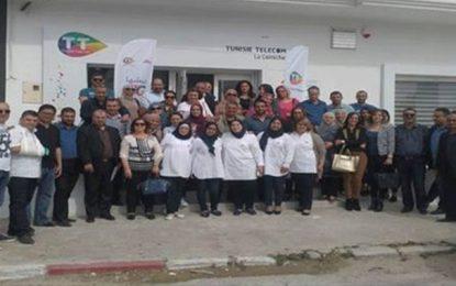 Tunisie Telecom ouvre son 4e espace à Bizerte