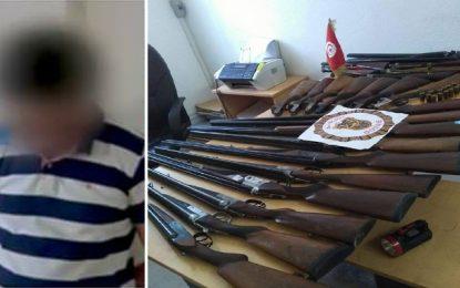 Selon sa famille, Wachwacha, le trafiquant d'armes, pourrait être libéré