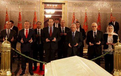 Les dessous du couac de la visite de M. Chahed au Maroc
