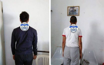 Tunis : Deux individus arrêtés pour avoir poignardé un étudiant turc