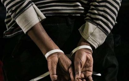Ras Jedir : Arrestation de 13 canditats à la migration clandestine
