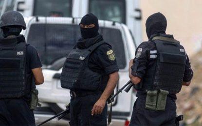 Terrorisme : Deux suspects arrêtés à Goubellat
