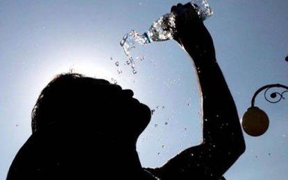 Santé : Consignes contre la vague de chaleur