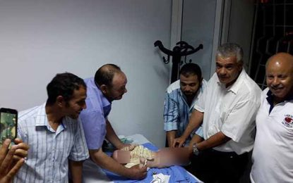 Sfax : Tollé après une opération de circoncision collective