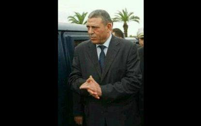 Garde nationale : Décès du commandant Montassar Sakouhi