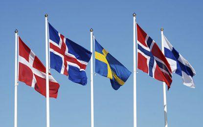 Cinq pays scandinaves lèvent les restrictions de voyage en Tunisie