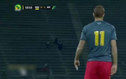 EST-Sundowns CAF2017: match en streaming