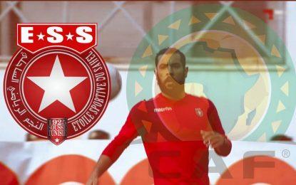 ESS-Al Hilal: CAF en streaming
