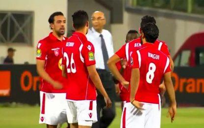 ESS-Al Hilal: match en streaming