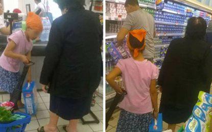 Exploitation des enfants : Une femme arrêtée à la cité Ennasr