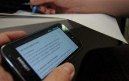 Education: La technologie mobile au service de la fraude aux examens