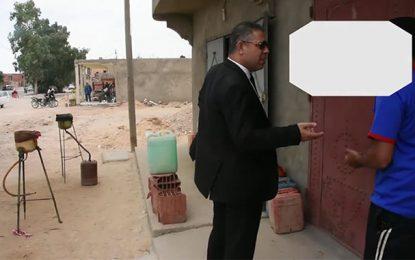 Gafsa : Le gouverneur traque les fonctionnaires absentéistes
