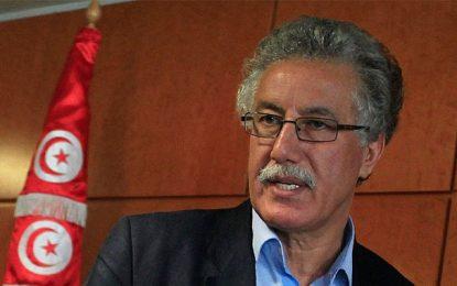 Amri : De l'argent étranger dans la campagne de Hammami