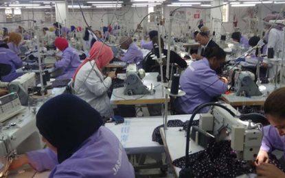 Industrie : Nouvelles mesures pour sauver les secteurs textile et cuir