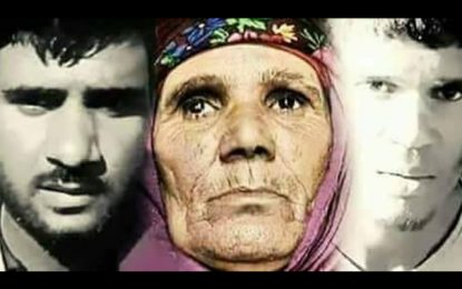 Sidi Bouzid : Zaara Soltani se dit en sécurité dans son nouveau logement