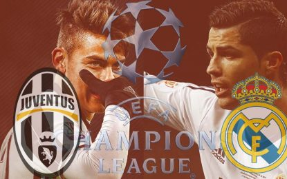 Juventus-Real Madrid: Finale Ligue des Champions en direct