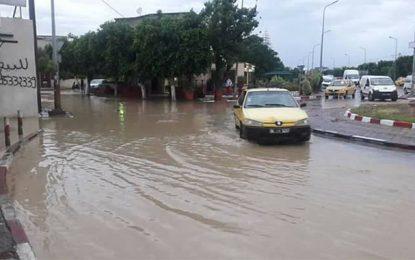 Inondations : Un homme meurt électrocuté à Manouba