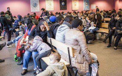 Migration clandestine : L'Autriche propose la solution tunisienne