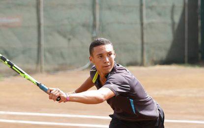 Roland-Garros Juniors : Bellalouna au 2e tour