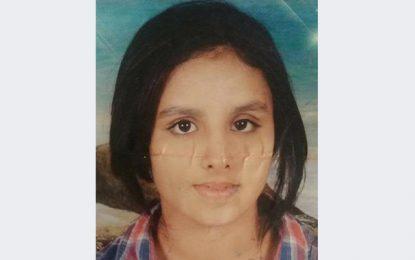 Appel à témoin : Disparition de Mouna Al-Aloui à Jendouba
