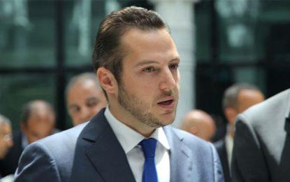 Le dossier de Sakher El-Materi est approuvé par l'IVD