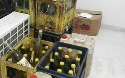 Sfax : Arrestation d'un trafiquant d'huile subventionnée
