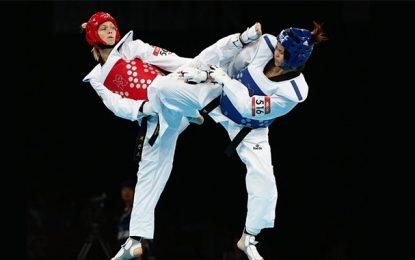 Taekwondo: Trois événements mondiaux en Tunisie