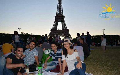 Fête de la femme : Rassemblement à Paris en soutien à la Colibe