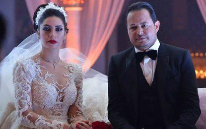Affaire El-Wafi : Hanin dément la rumeur de son projet de divorce