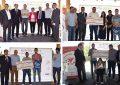 Transport intelligent : Les lauréats du 3e concours MoVility
