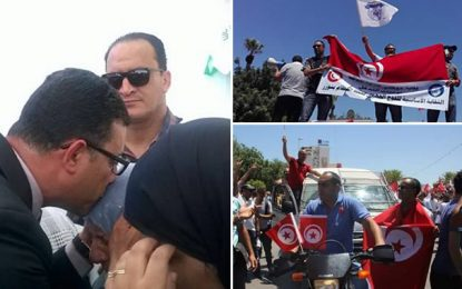 Rahoui : «La protection des policiers au cœur de nos préoccupations»