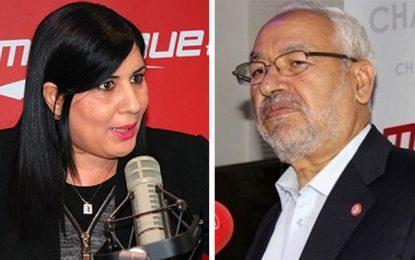 Abir Moussi rêve d'une démocratie… sans les islamistes