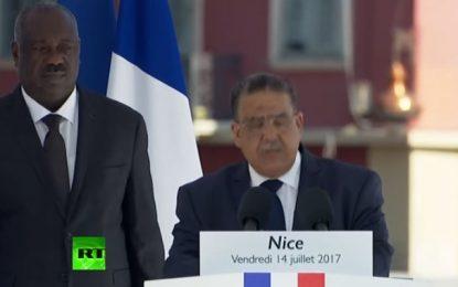 Le gouverneur de Sousse devient la risée de Nice