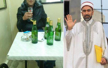 Chasse aux buveurs d'alcool : Adel Almi se fait dégager d'un bar
