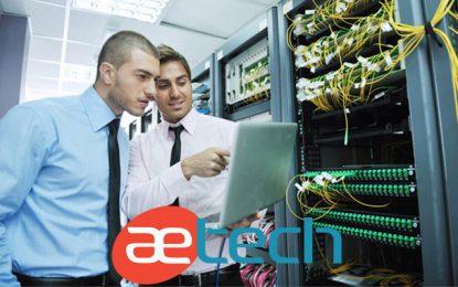 AeTech: Baisse du chiffre d'affaires de l'activité de distribution (-59%), au 31 mars 2019